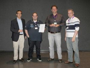 ALM partner Award 2014