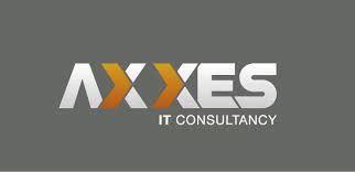 Axxes logo