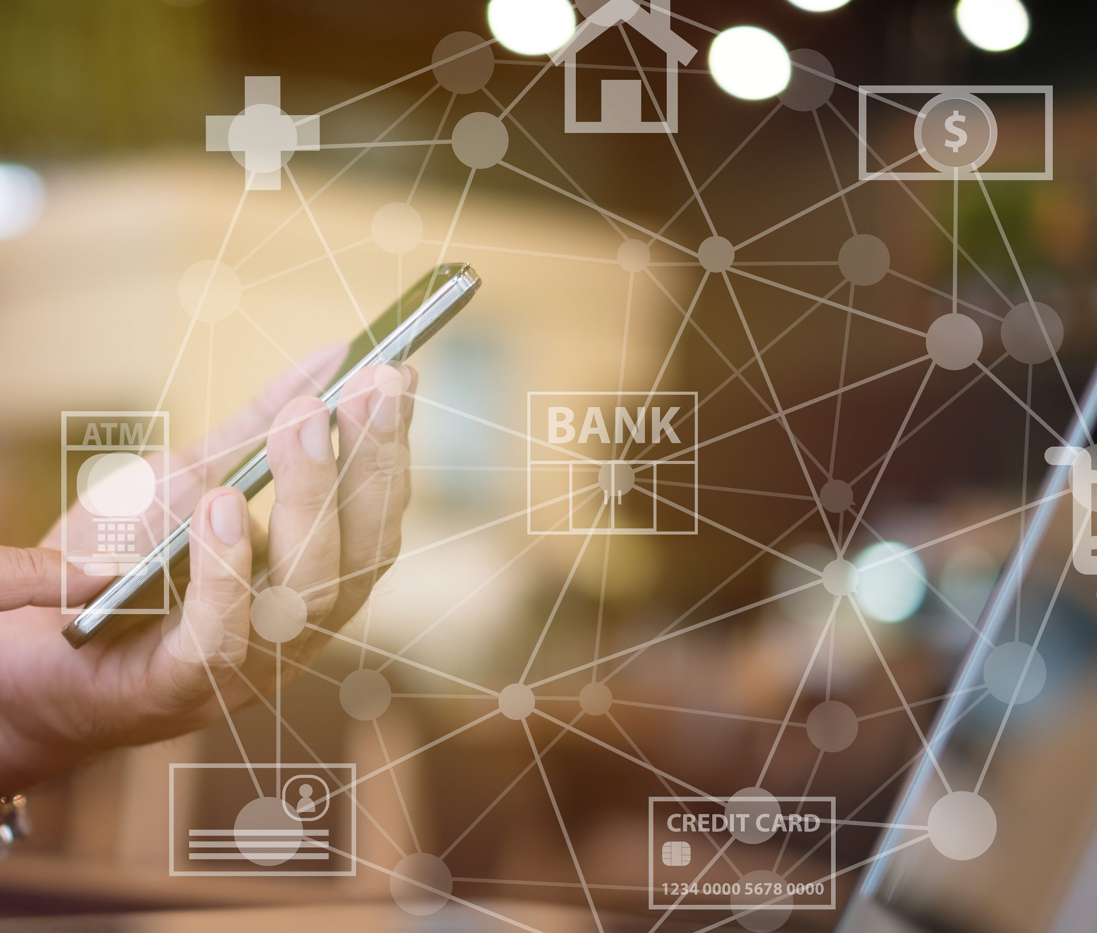 voorbeeld online credit check explainable ai