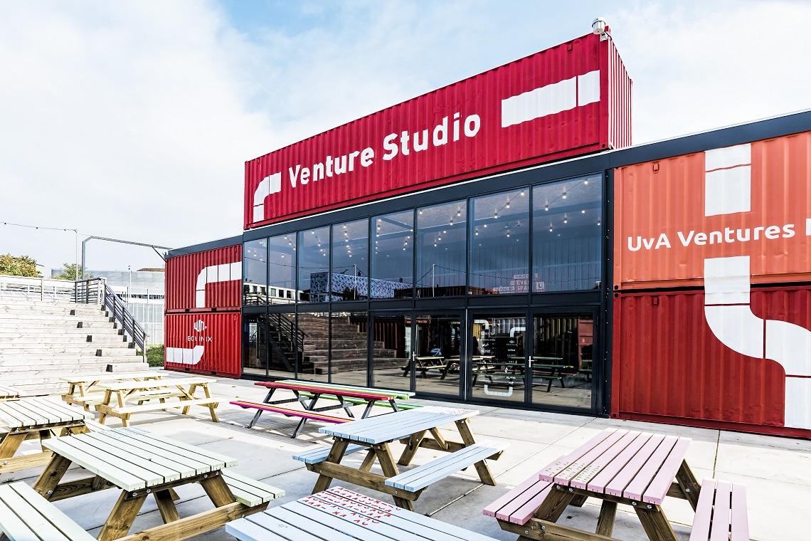 Startup Village Amsterdam
