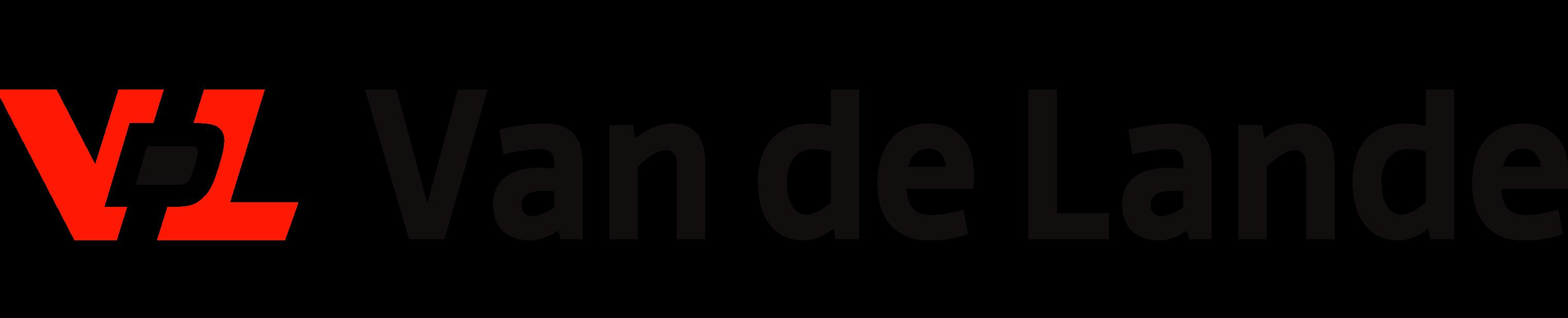 Van de lande logo