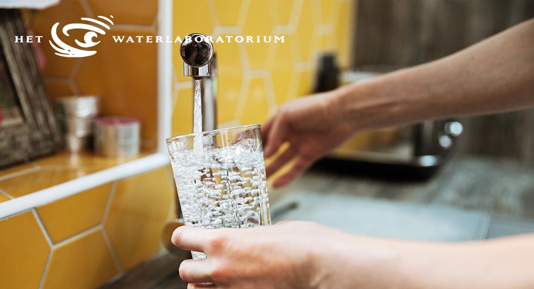 Het waterlab