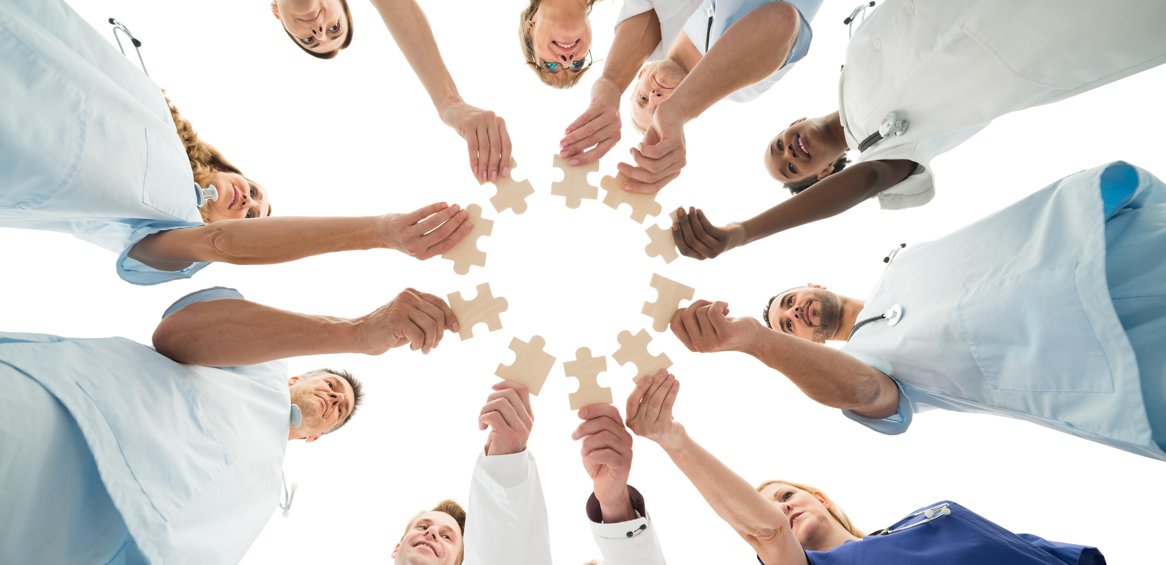Zorgketen integratie