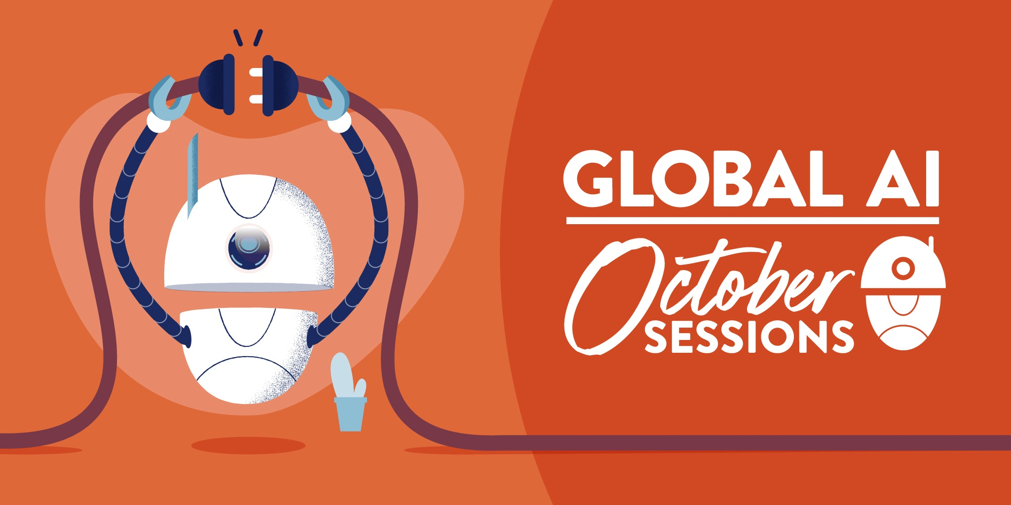 Global AI October sessions