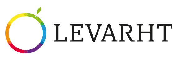 Levarth logo