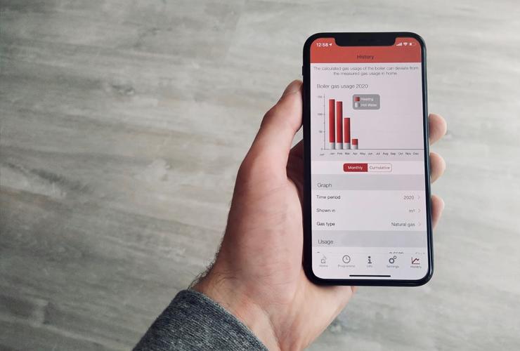 Slimme meter App